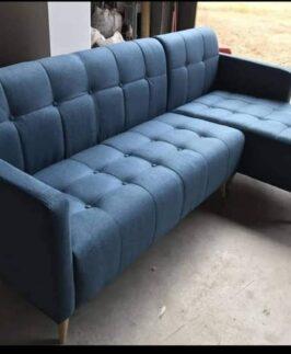 Sofa Italian Design New