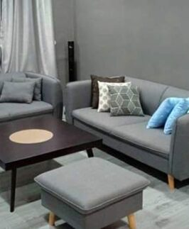 Sofa [Italian Design New]