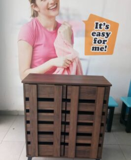 Shoe Cabinet [New]