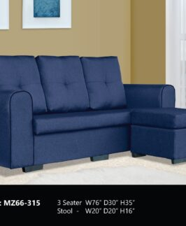 L Sofa Italian Design [New]
